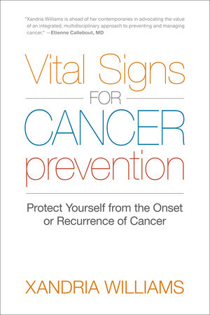 Vital Signs for Cancer Prevention by