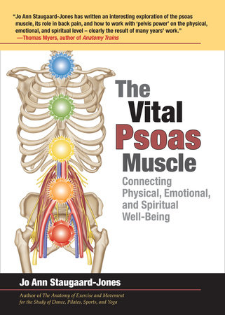 The Vital Psoas Muscle by