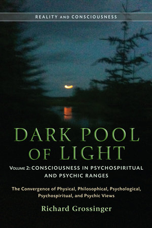 Dark Pool of Light, Volume Two by