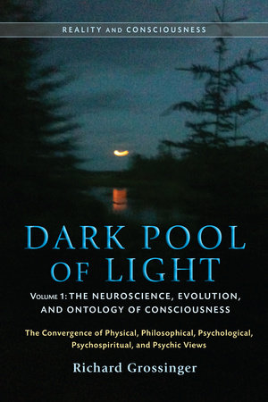 Dark Pool of Light, Volume One by Richard Grossinger