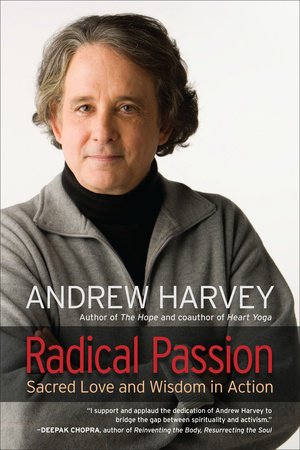 Radical Passion by