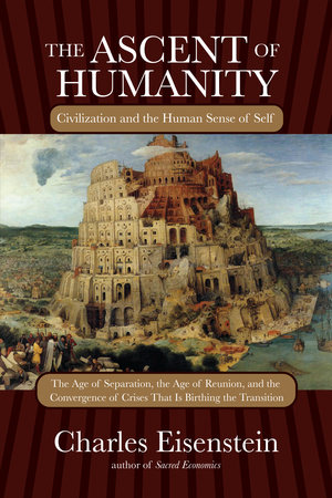 The Ascent of Humanity by