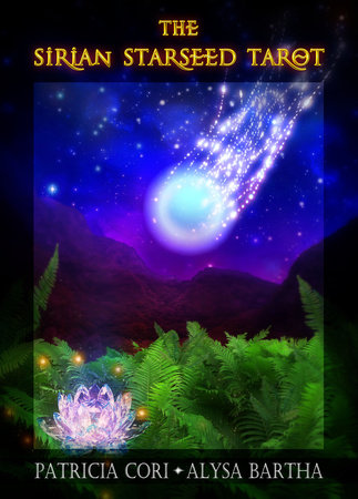 The Sirian Starseed Tarot by