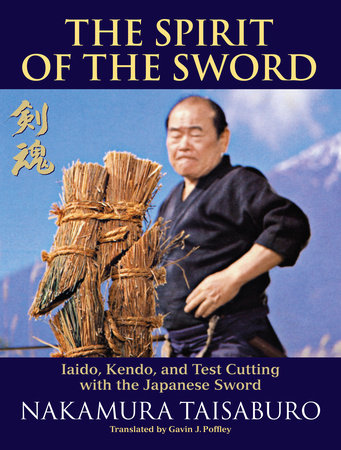 The Spirit of the Sword by