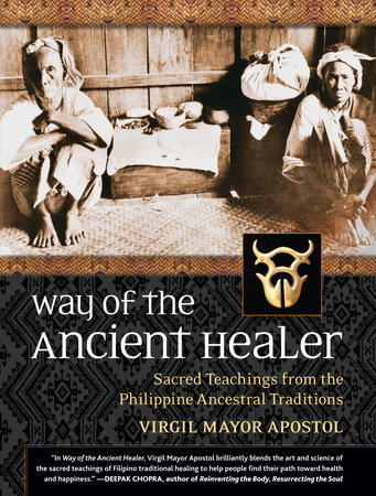 Way of the Ancient Healer by