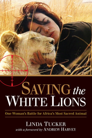 Saving the White Lions by