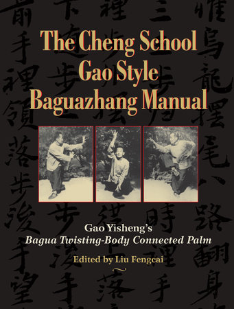 The Cheng School Gao Style Baguazhang Manual by Gao Yisheng