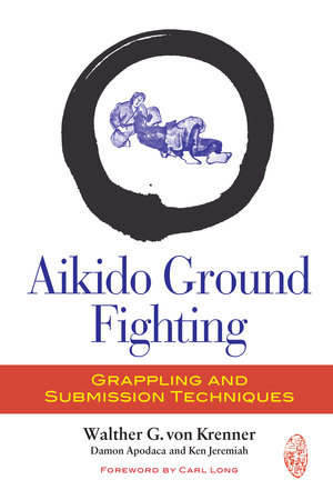Aikido Ground Fighting by