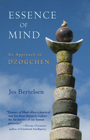 Essence of Mind by