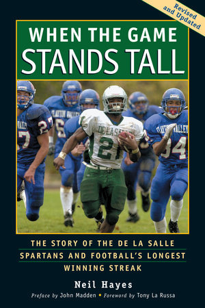 When the Game Stands Tall by