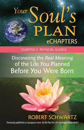 Your Soul's Plan eChapters - Chapter 2: Physical Illness by Robert Schwartz