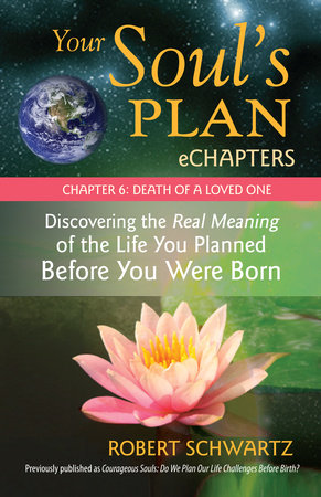 Your Soul's Plan eChapters - Chapter 6: Death of a Loved One by