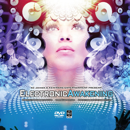 Electronic Awakening DVD by