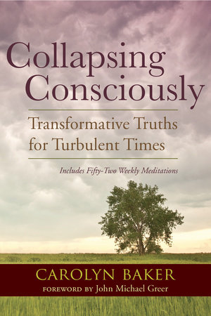 Collapsing Consciously by