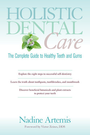 Holistic Dental Care by