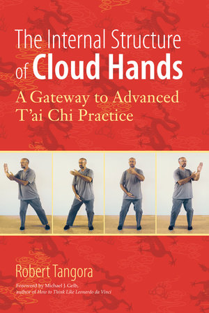 The Internal Structure of Cloud Hands by Robert Tangora