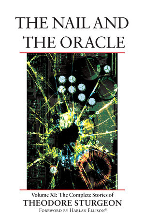 The Nail and the Oracle by