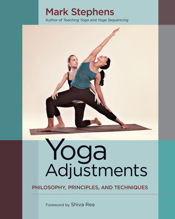Yoga Adjustments by