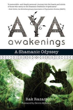 Aya Awakenings