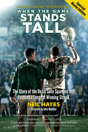 When the Game Stands Tall, Special Movie Edition by