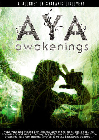 Aya Awakenings by Rak Razam