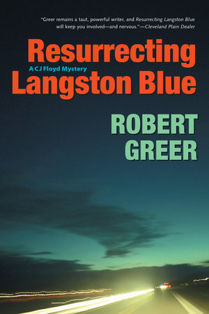 Resurrecting Langston Blue