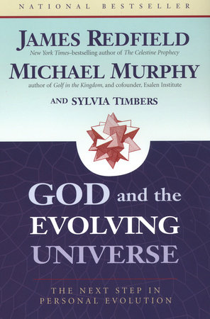 God & the Evolving Universe