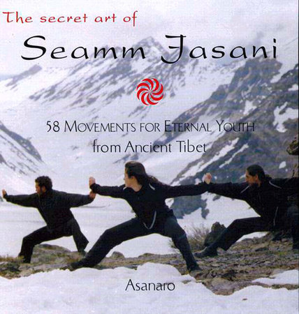 The Secret Art of Seamm Jasani