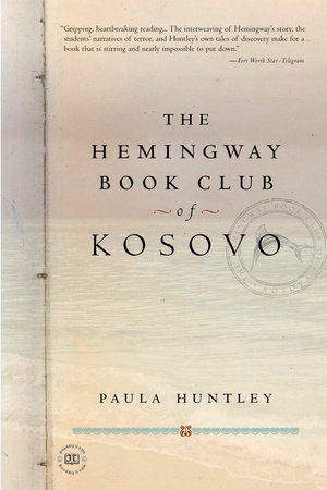 The Hemingway Book Club of Kosovo