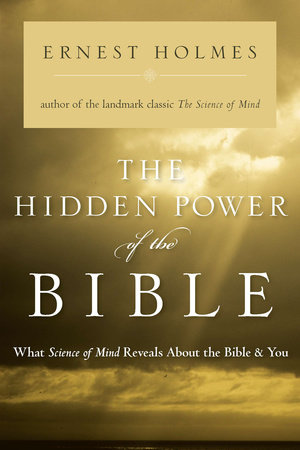 The Hidden Power of the Bible