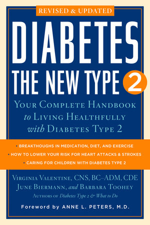 Diabetes: The New Type 2