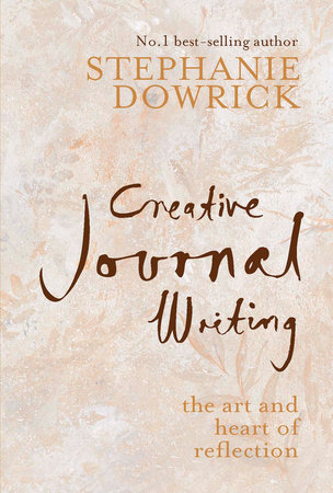 Creative Journal Writing