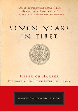Seven Yrs Tibet P