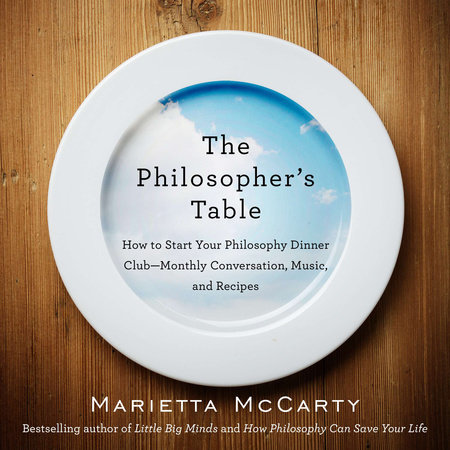 The Philosopher's Table