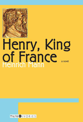 Henry, King of France