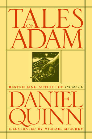 Tales of Adam by