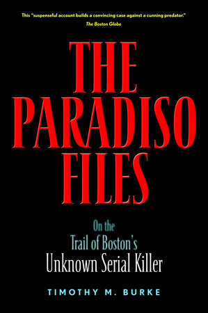 The Paradiso Files by
