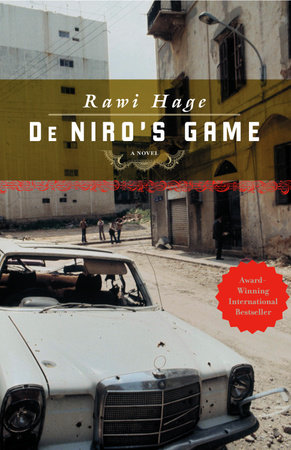 De Niro's Game by