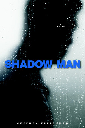 Shadow Man by Jeffrey Fleishman