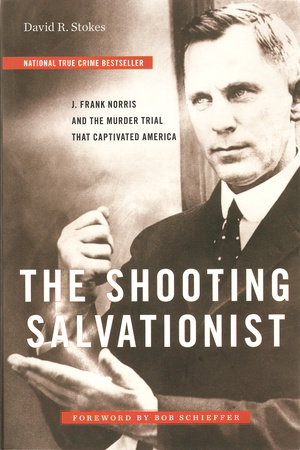 The Shooting Salvationist by