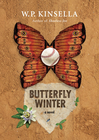 Butterfly Winter by