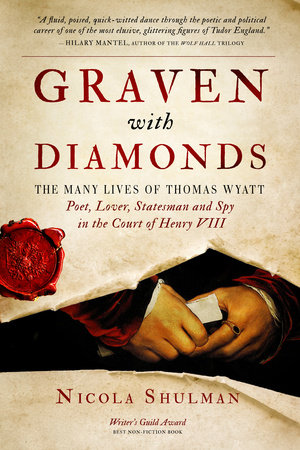 Graven With Diamonds by