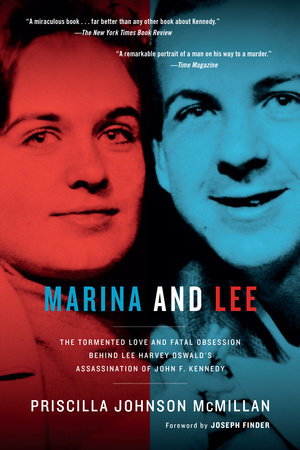 Marina and Lee by