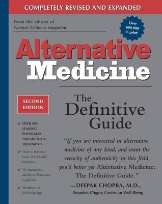 Alternative Medicine, Second Edition by
