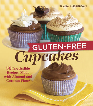 Gluten-Free Cupcakes by