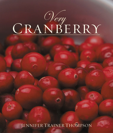 Very Cranberry by