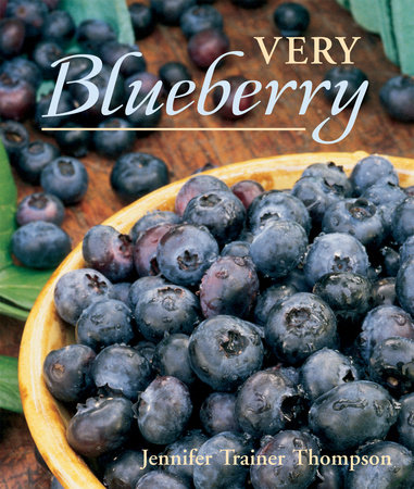 Very Blueberry by