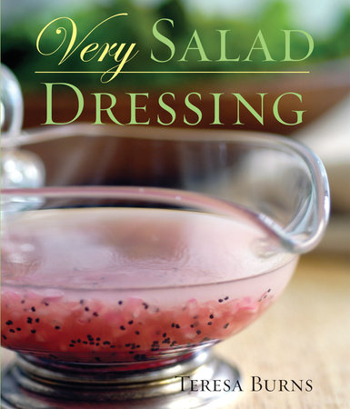 Very Salad Dressing by