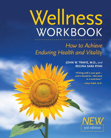 The Wellness Workbook, 3rd ed by
