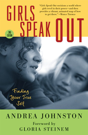 Girls Speak Out by